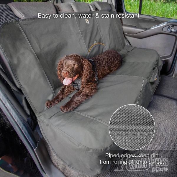 чехол в машину для собак