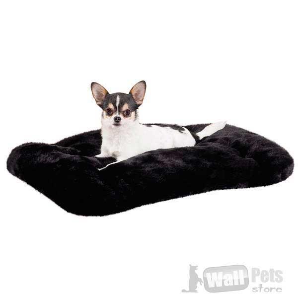 Лежак для собак из искуственного меха ( больших размеров)