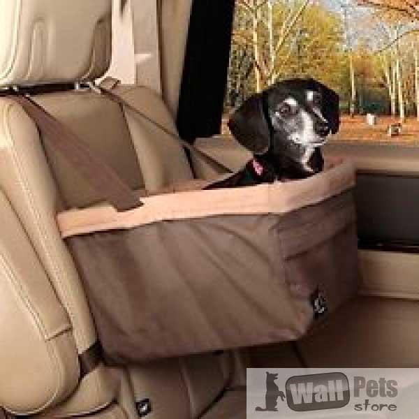 Авто кресла для мелких собак