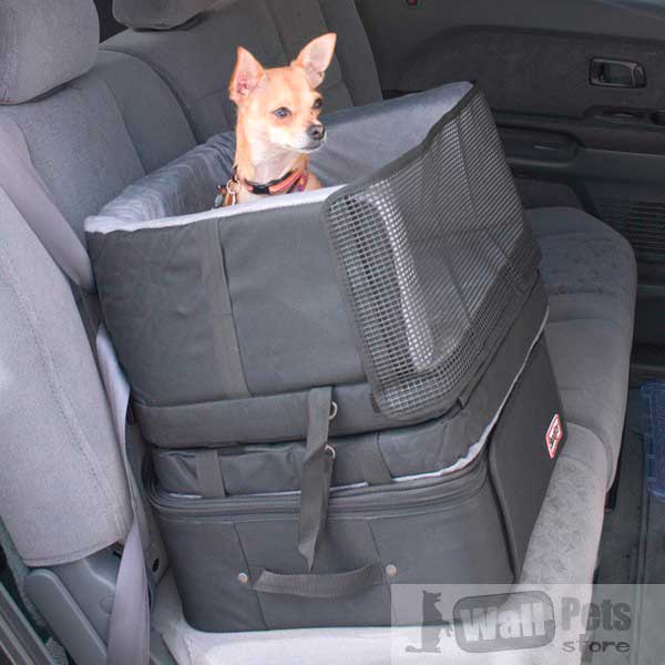 Авто кресло для собак 3 в 1
