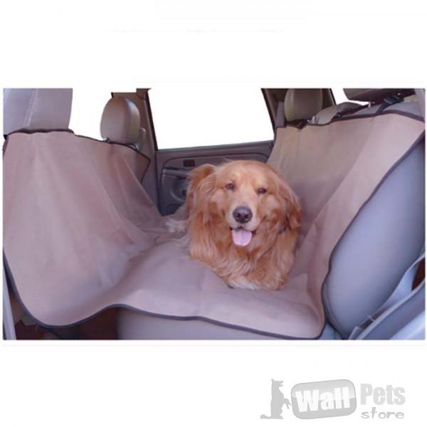 Чехол на заднее сиденье в авто