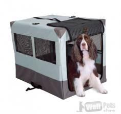 Складные клетки для собак (домики для собак, перевозка собак, переноска кошек )