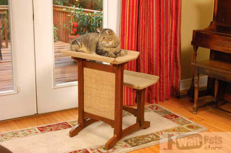 дом для кошки, лежак для кошки