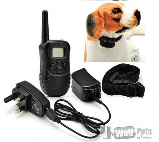 электронный ошейник для собак, ошейник для дрессировки