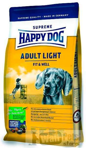 Happy Dog Adult Light