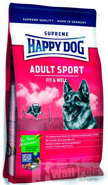 Happy Dog Adult Sport