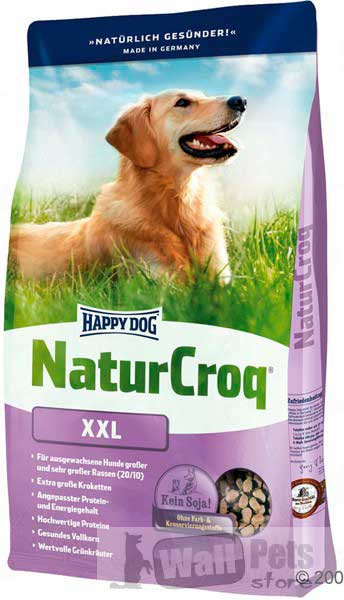 Happy Dog Natur Croq XXL