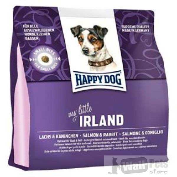 """Happy Dog """"my little"""" Irland Ирландия"""
