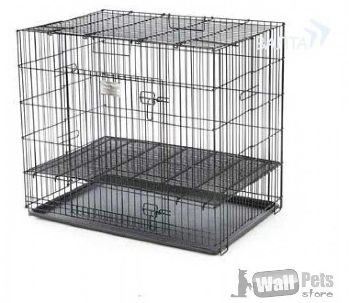 Клетки для щенков Puppy Playpen