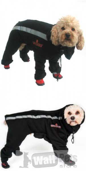 Флисовый комбинезон для собак ( одежда для собак)