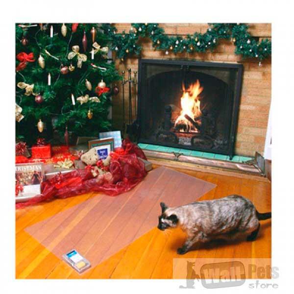 Коврик обучения для  кошек (Система подготовки ScatMat®)