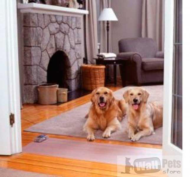 Коврик обучения для собак и кошек (Система подготовки ScatMat®)