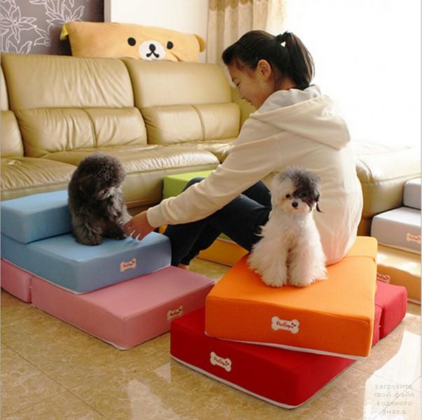 Лестница для собак (модульная)