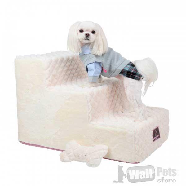 Лестница (ступеньки) для собак