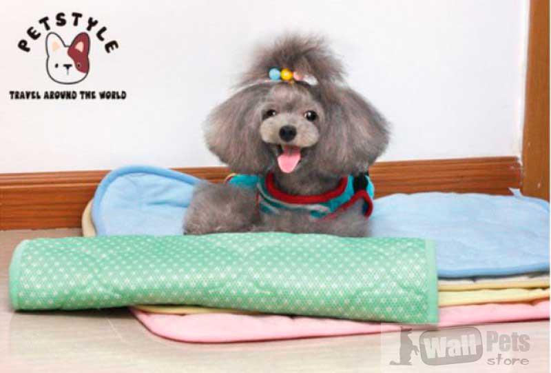 Летние коврики для домашних животных