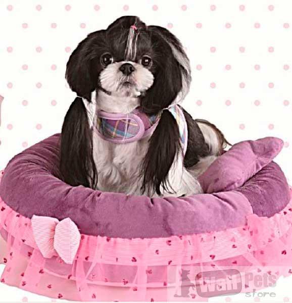 Лежак для собак Glam