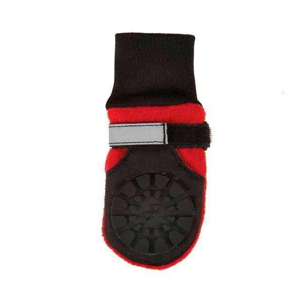 Обувь для собак на водонепроницаемой подошве, 4 шт.