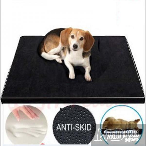 Ортопедический лежак для собак