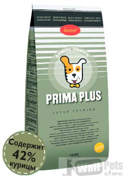 PRIMA PLUS (Прима Плюс)