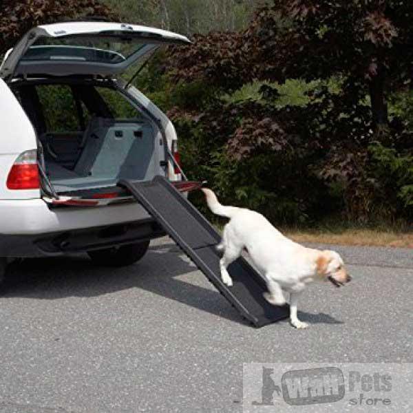 Пандус автомобильный для собак