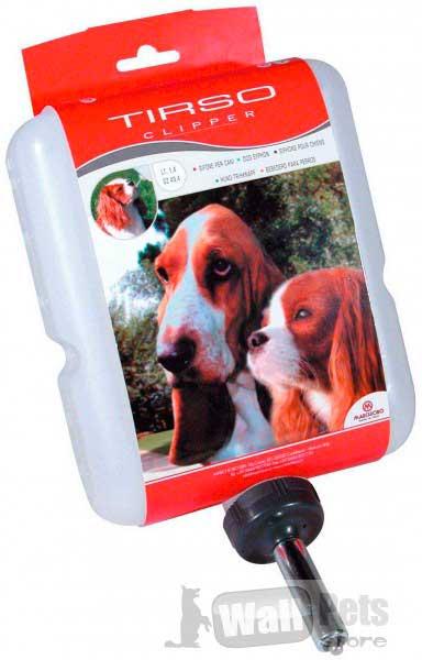 Marchioro TIRSO поилка-непроливайка для для переноски собак