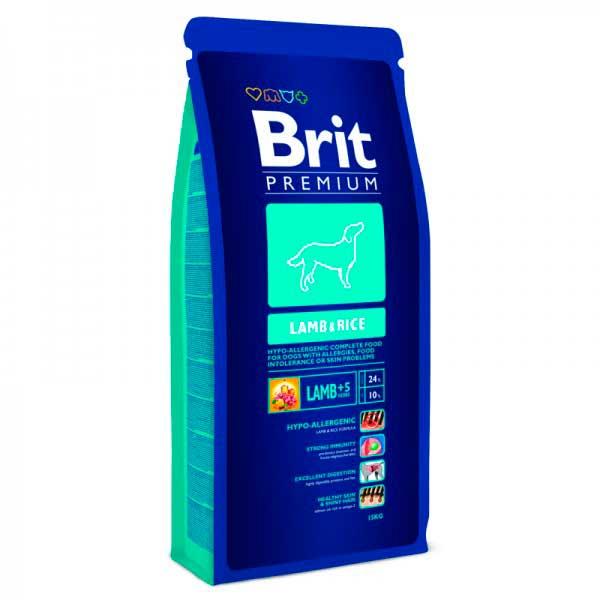 Brit Premium для склонных к полноте