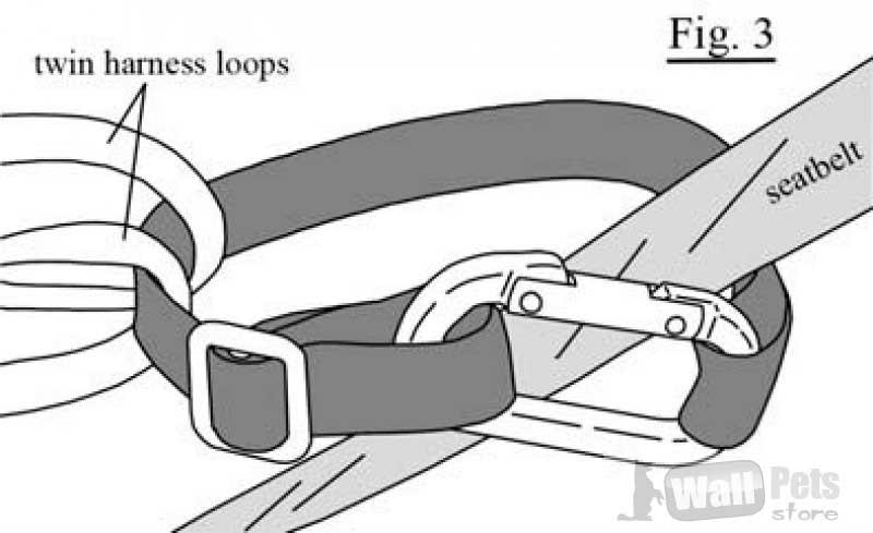 Ремень безопасности для любого автомобиля