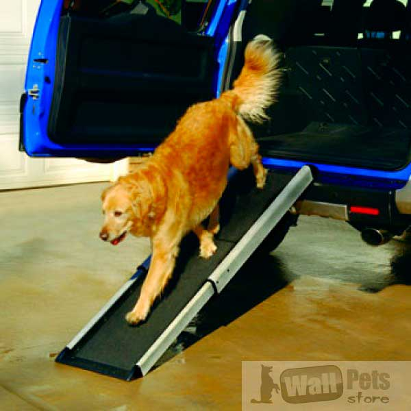 Smart пандус для собак