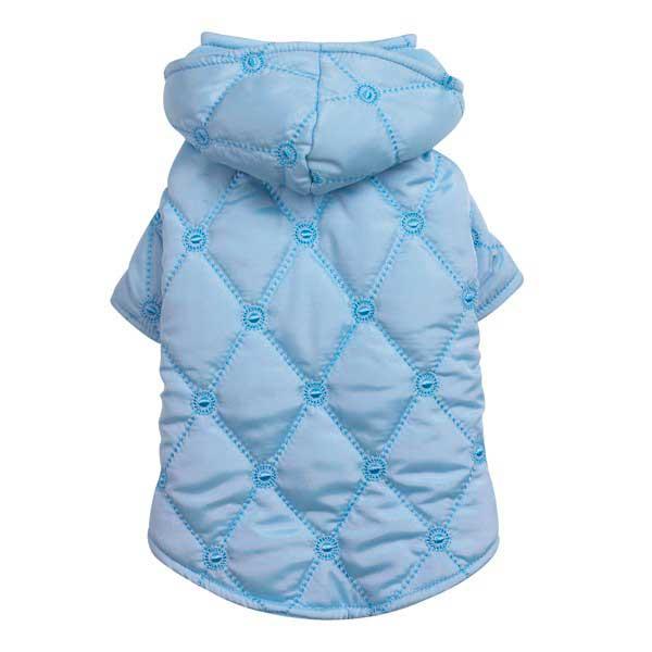 Стеганая куртка, одежда для собак