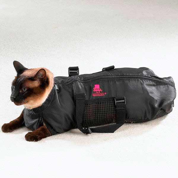Сумка для ухода, для кошек