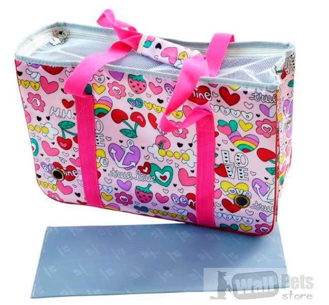 Сумка переноска для собак, сумка переноска для кошек