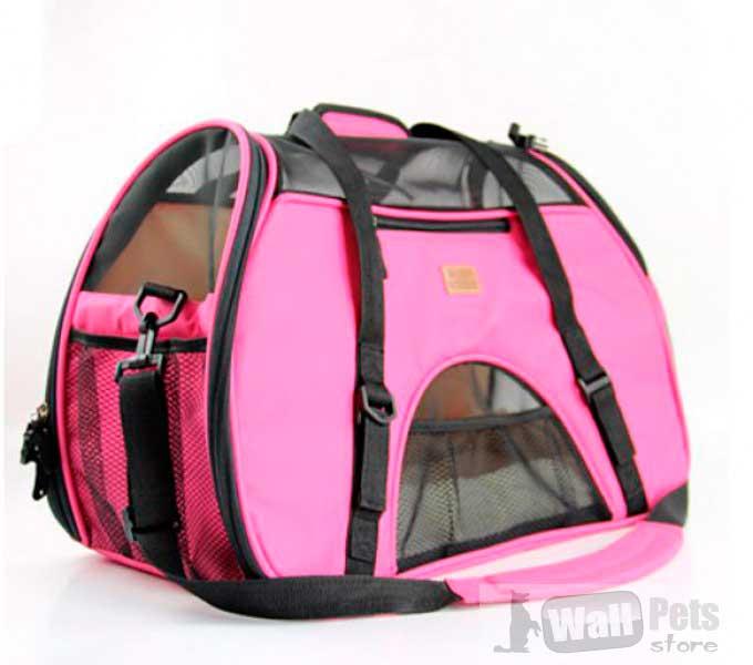 Сумка переноска для собак, сумка переноска для кошек (саквояж)