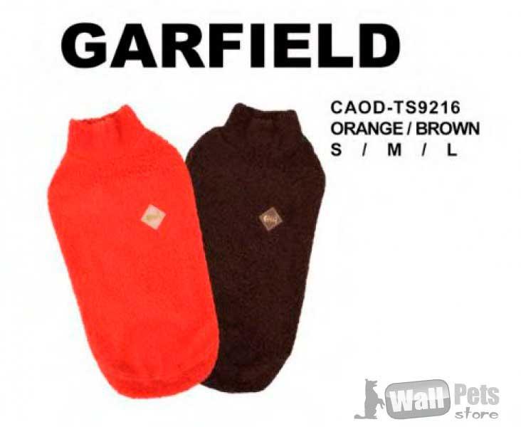 Толстовка для кошек GARFIELD ( одежда для котов )