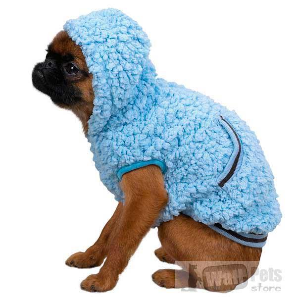 Толстовка для собак Snowbaby