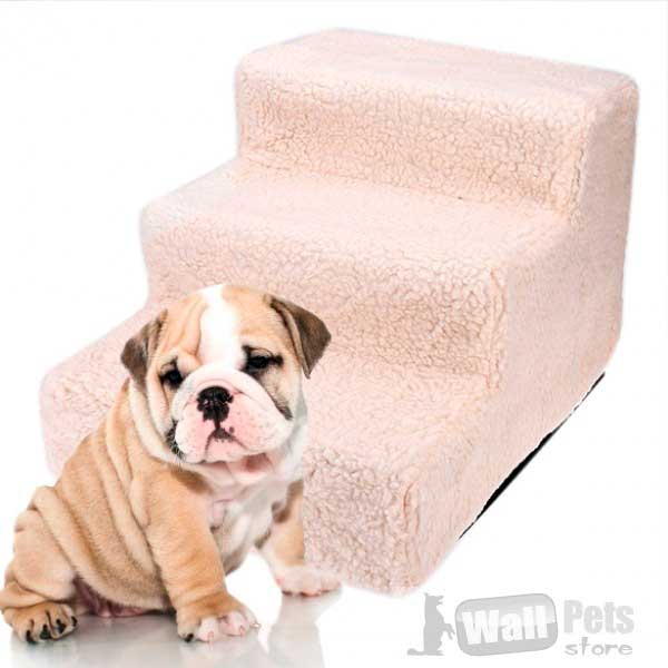 Универсальная лестница для собак