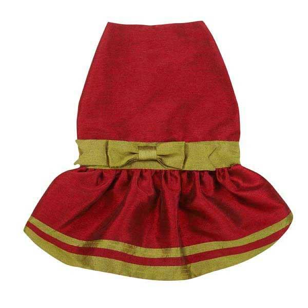 одежда для йоркширских терьеров