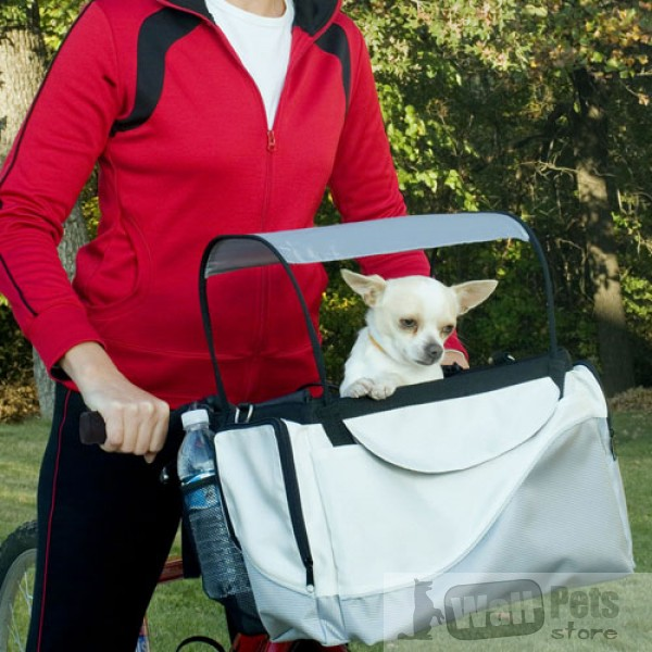 велокозина для собак