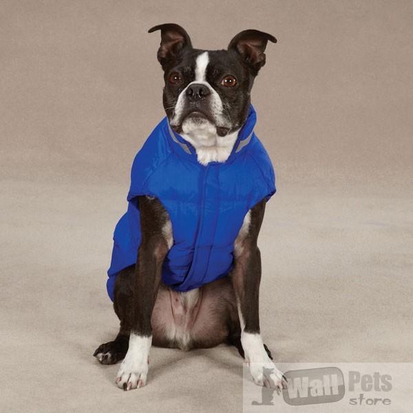 Жилет от холода, одежда для собак