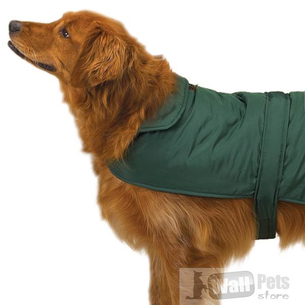 Зимнее пальто для собак
