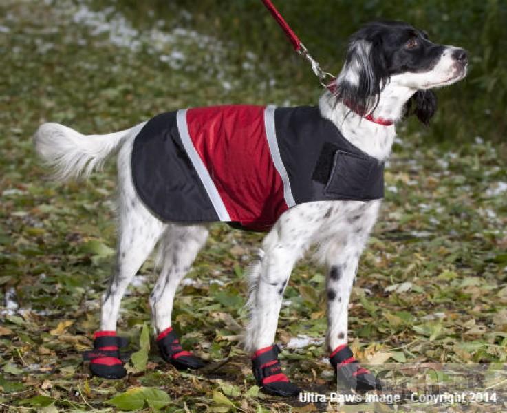 Зимняя куртка для собак (одежда для больших собак)