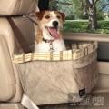 Автокресло de luxe для животных