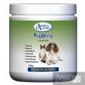 Nutrify Подкормка универсальная для домашних животных, обогащенная
