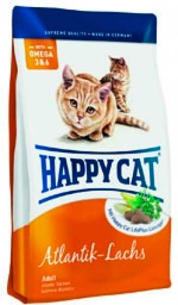 Для кошек с атлантическ. лососем