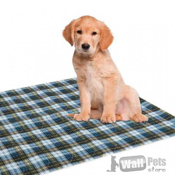 Многоразовые пеленки для собак де люкс