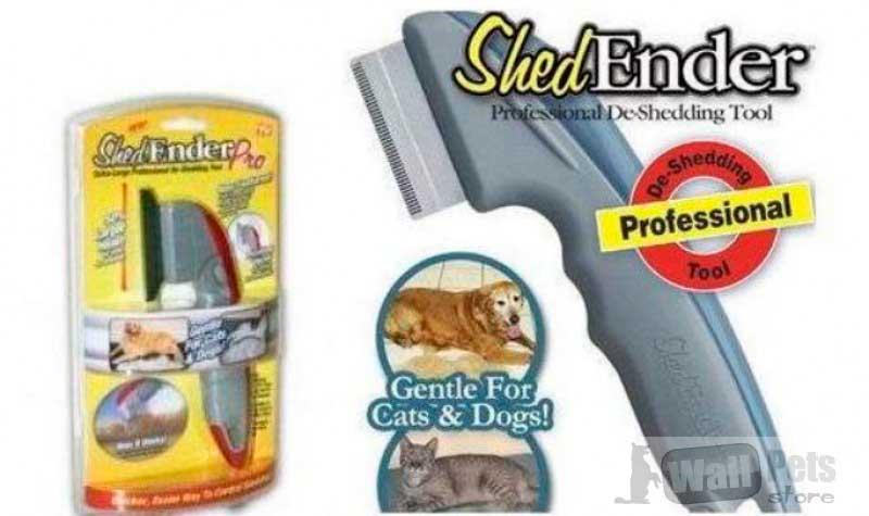 Колтунорезка для собак и кошек