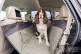 Автомобильный Гамак для собак Премиум...
