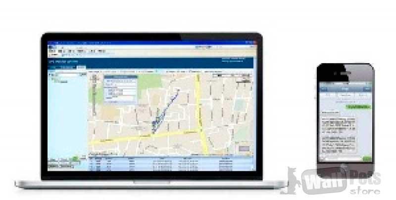 GPS - Трекер для животных TK STAR (ТК 909)