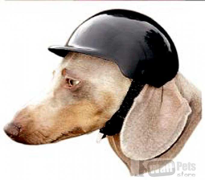 Шлем для собак