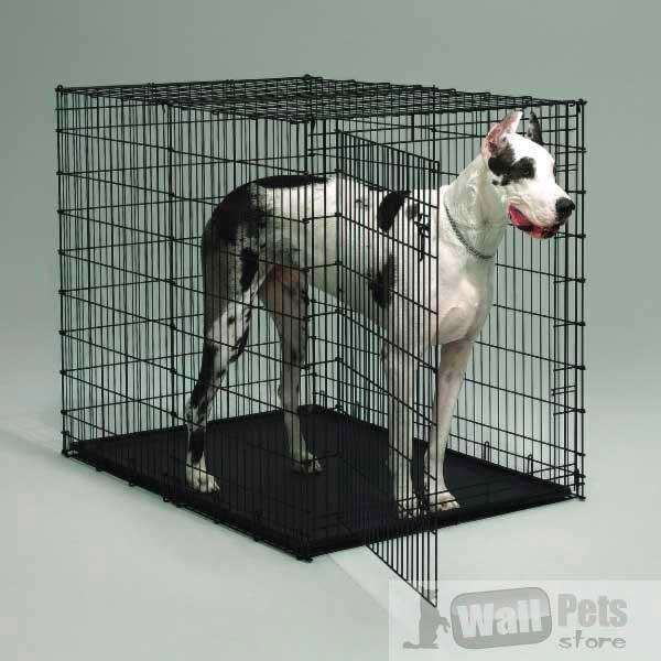 Клетка для собак своими руками фото