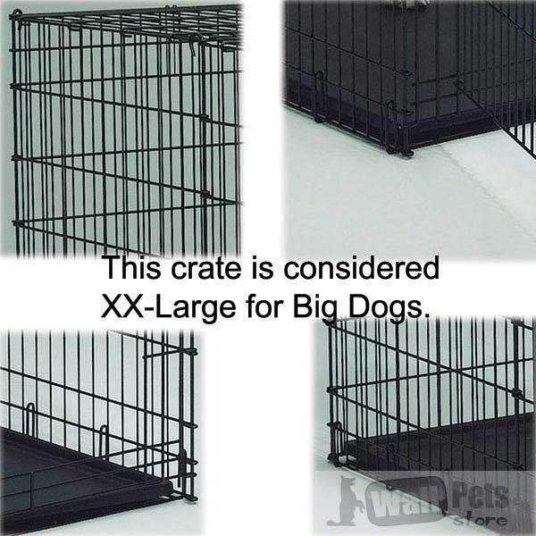 Клетки iCrate
